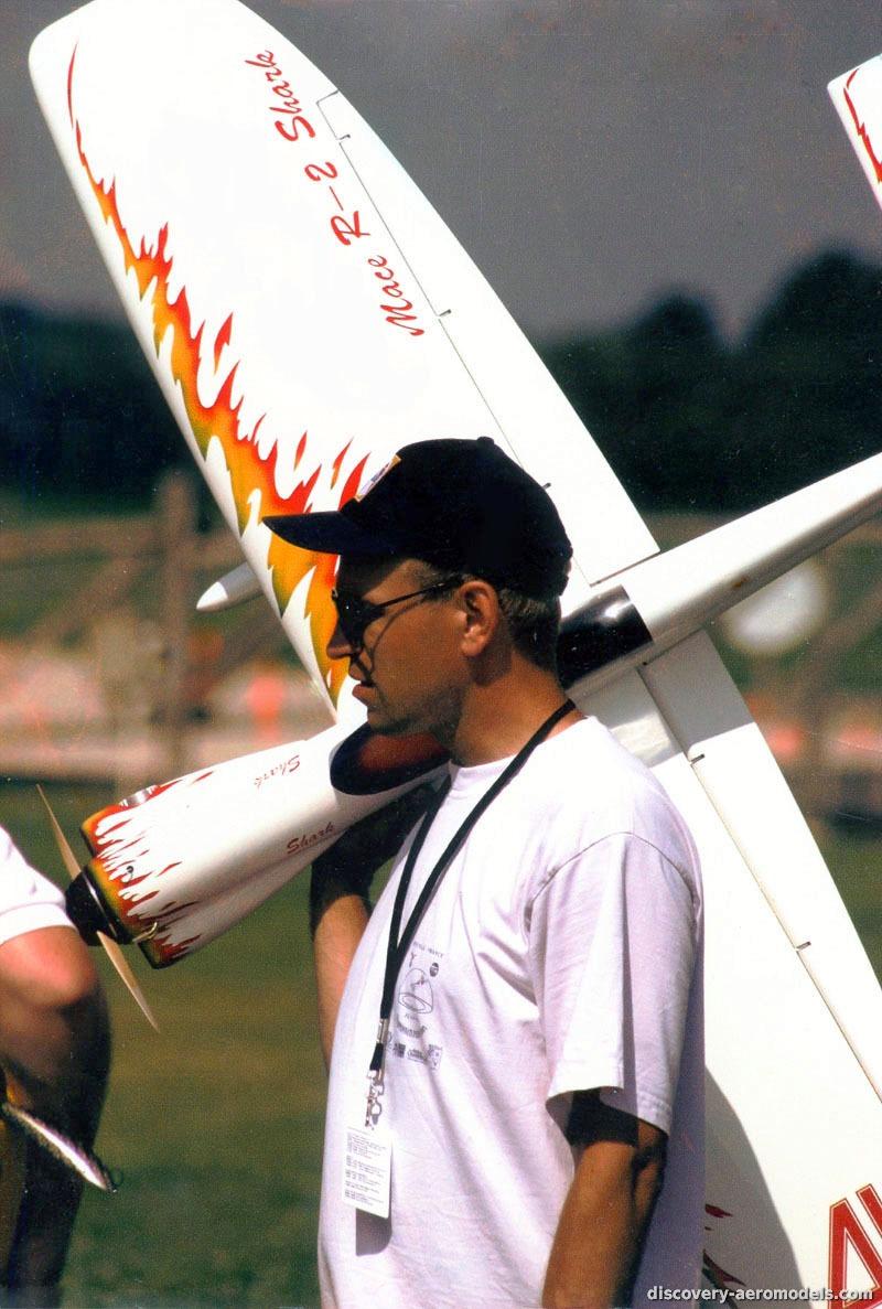 Zbor captiv circular aeromodelism/control line stunt flying